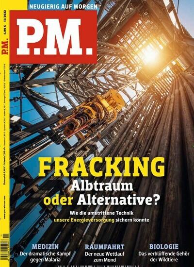 PM Magazin ePaper